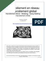 Harcelement en Reseau Harcelement Global