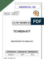 TC1602A-01T