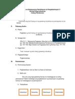PELC EPP Grade V