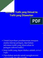 9 Konversi Carried Traffic Ke Offered Traffic 1