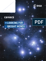 careers at esa