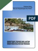 Pedoman Umum Pengembangan Desa Pesisir Tangguh