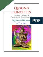 Radiant Heart Qigong Principles 2010