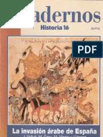 La Invasion Arabe de Espana