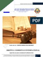 Dreptul Comertului International Suport de Curs hyperion