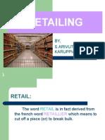 Retailing 12