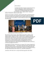 Alliances Of Pak Suzuki