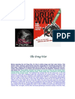 The Drug War