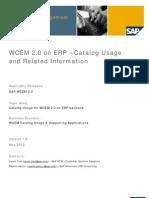 Wcem Erp Catalog