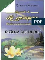 Libro - Los secretos de hooponopono - muestra.pdf