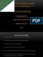 Proyecto Siglo Xix