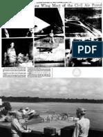 CAP Louisiana Courier Service - 10/16/1942