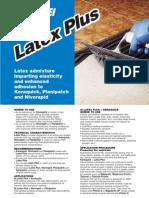 114 Latex Plus UK NoRestriction