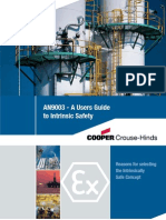 Cooper - Intrinsic Safety Guide