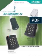 XP-SK32 Manual