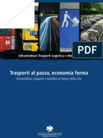 Ricerca Confcommercio Sui Trasporti