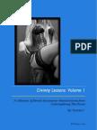 Divinity Lessons_Volume I
