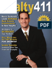 Realty411 Magazine - THE FREE MAGAZINE FOR REAL ESTATE INVESTORS IS HERE!
