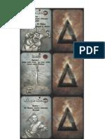 Cartes de Combat