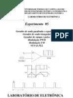 Eletronica Experimento Guia 5 2011 1