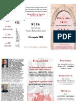 Brochure Conv Pastorale Salute