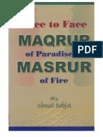Maqrur & Masrur _ Ahmad Bahjat