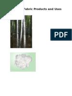 1. Bambus