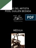 OBRAS DEL ARTISTA POOL GUILLÉN BEZADA (2)