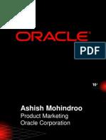 Oracle Payroll