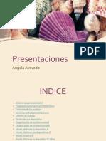 Angela Acevedo TIC2 Presentaciones 1