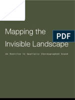 Architectural Design Volume 78 issue 4 2008 Paul Bavister -- Mapping the Invisible Landscape- An Exercise in Spatially Choreographed Sound.pdf