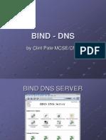 BIND-DNS