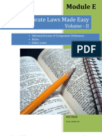 Corporate LAW made easy - Volume 2.pdf