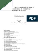 Talleres R+Basico Ecuador(Sintaxis)