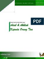 Adab dan Akhlak Kepada Orang Tua.pdf