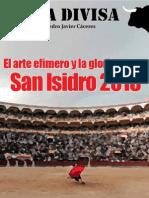 Revista La Divisa 9 de Mayo
