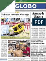 O Globo 250411