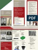 Materials Testing Lab Brochure 2013.04.18