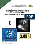 Curso Basico de Electricidad