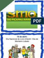projetodabibliotecamonteirolobatostio-121211012355-phpapp02
