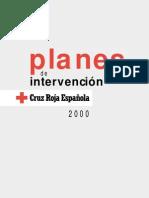 Planes de Intervención CRE