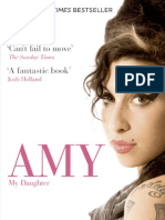 Amy, My Daughter - Extract 3