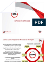 Presentacion Lomax