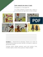 Don Quijote 17 Marzo
