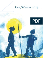 Yale University Press Fall 2013 Catalog
