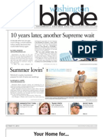 Washingtonblade.com - Volume 44, Issue 20 - May 17, 2013