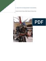 DEBATE DEL MULTICULTURALISMO Y FILOSOFÍA