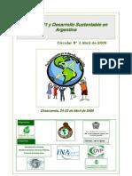 3 Circular - Jornadas Agenda XXI