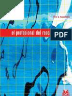 LibroEl Profesional Del Rescate Acuatico