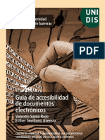 Capitulo III Accesibilidad PowerPoint
